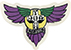 DOGTOWN WINGS PURPLE 4\