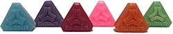 DESTRUCTO POCKET WAX SINGLE PIECE (ASSORTED COLORS)